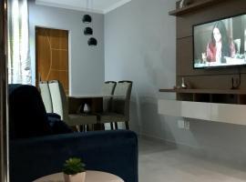 Apto Charme_Cabo Frio/RJ (02), apartment in Cabo Frio