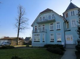 Ferienwohnung Villa Marie, Hotel in der Nähe von: Vielmeer Bar & Restaurant, Kühlungsborn