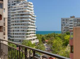 Apartments Flora 1, хотел близо до Флора Бургас, Бургас