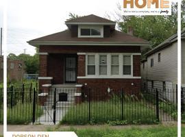 Dobson Den, homestay in Chicago