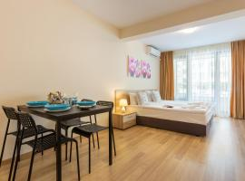 Apartments Flora, хотел близо до Флора Бургас, Бургас