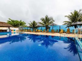 Pousada Vila do Coral, hotel near Kat Schurmann Institut, Bombinhas