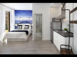 Bonito apartamento en Centro Histórico de Málaga, accessible hotel in Málaga