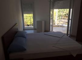 EMD Apartmani, отель в Добра-Воде