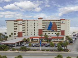 Daytona Beach - Condo Ocean Front View, serviced apartment in Daytona Beach
