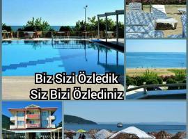 Senam Hotel, отель в Балыкесире