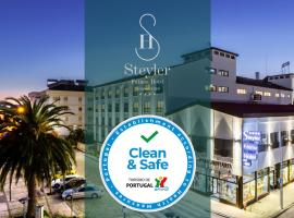 Steyler Fatima Hotel Congress & Spa, hotel near Church of the Holy Trinity, Fátima