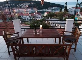 Apartmani Branko Kuzmicic, hotel in Jelsa