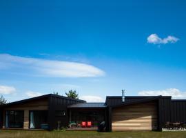 Lake Hawea Architectural Delight, accommodation in Lake Hawea