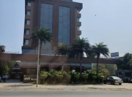 Hotel Yogi Midtown, hotel in Navi Mumbai