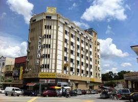 Seremban Inn, hotel in Seremban