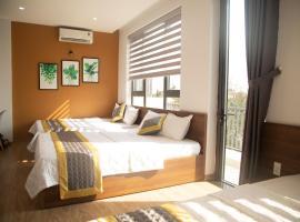 Khách sạn Phú Yên - BaKa Hotel, hotel in Tuy Hoa