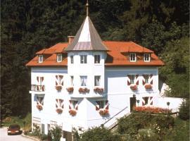 Villa Turnerwirt, Hotel in Salzburg