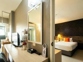 PM公寓,合艾的飯店