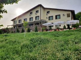 Къща за гости Вероника Кърджали, хотел в Ayrovo