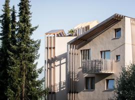 Das Panorama Designhotel, hotel in Caldaro