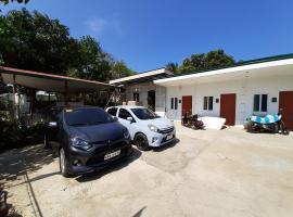 OYO 643 Green Dales Hostel, hotel in Puerto Princesa