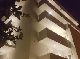 Hotel Villa Barsanti, hotel in Marina di Pietrasanta