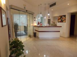 Albergo Roma, hotel a Matera
