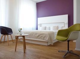 ART Hotel Ufer, homestay in Düsseldorf