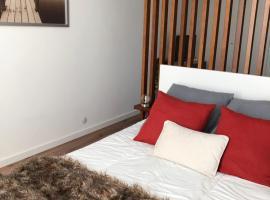 DDM Studio, hotel in Coimbra