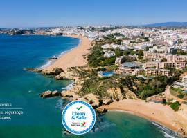 Auramar Beach Resort, hotel in Albufeira
