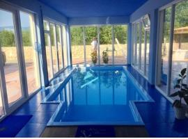 Holiday home Klimno, pet-friendly hotel in Klimno