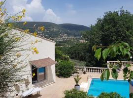 Villa Manoe