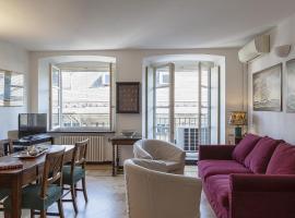 Casa Giustiniani by Wonderful Italy, appartamento a Genova