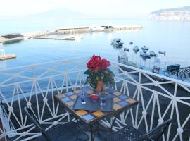 Surriento Loft, pet-friendly hotel in Sorrento