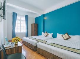 Khải Hoàng 2, khách sạn ở Đà Lạt