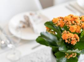 Tuomas´ luxurious suites, Kelo, loma-asunto Rovaniemellä