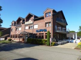 Olympia Hotel & Restaurant