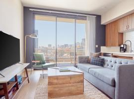 Sonder — The Leo, serviced apartment in San Diego