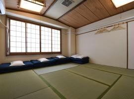 Onsen Inn Hamayu Nagi / Vacation STAY 81903、別府市のホテル
