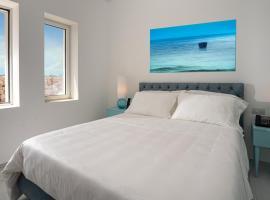 Grotta Palazzese Beach Hotel, hotel a Polignano a Mare