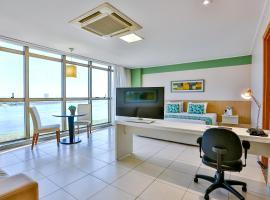 Nobile Suites Del Rio - Petrolina, hotel em Petrolina