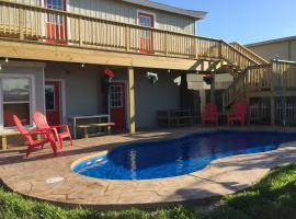Atol Triplex, vacation rental in South Padre Island