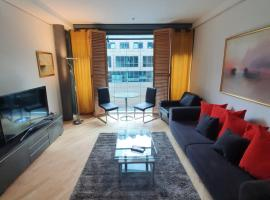 Apartment am Potsdamer plaz, hotel near Potsdamer Platz, Berlin