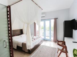 Gatsby Hotel Hostel, homestay in Uluwatu