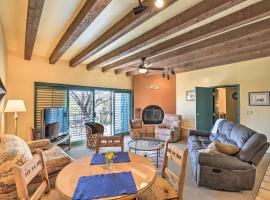 Tucson Family Casita with Resort-Style Amenities, vacation rental in Tucson