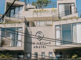 The Vietnam Hostel, hotel near Song Han Bridge, Da Nang