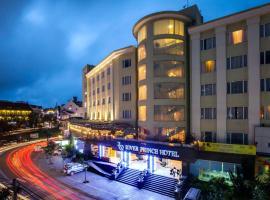 River Prince Hotel, khách sạn ở Đà Lạt