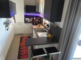 Stella Maris Appartement, apartma v Umagu