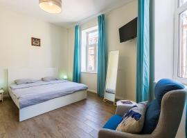 Rynok Square top location apartment, apartment in Lviv