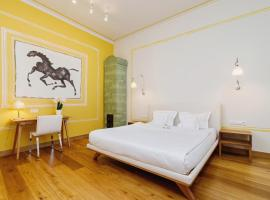 Apartamenty Bracka 6, serviced apartment in Kraków