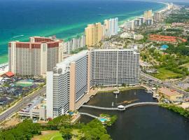 Laketown Wharf III, vacation rental in Panama City Beach