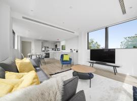 Executive Apartments in Bermondsey by City Stay London FREE WIFI & AIRCON, hotel near Canada Water Tube Station, London