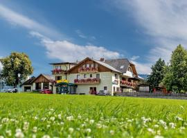 Hotel Gasthof zur Linde, hotel in Mariahof