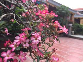 Tam Coc Family Homestay, hotel i Ninh Binh